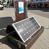 Coneix l'energia fotovoltaica a Pallejà