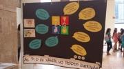 La Festa de l'Euronet 50/50 max: Treballs de les escoles