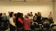 La Caixa d'eines de l'educació ambiental: Sostenibilitat a les aules i més enllà. Comunicació i xarxes