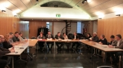 Comissió de seguiment de la Xarxa (17 de gener del 2019): Monogràfic sobre gestió de residus municipals