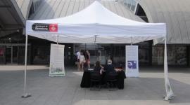 Barcelona - La factura elèctrica a règim (28 juny 2013)