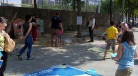 Barcelona- Taller Juguem amb energia (28 juny 2013)