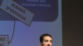 18a Assemblea general de la Xarxa (1 de març del 2018, Castellar del Vallès)
