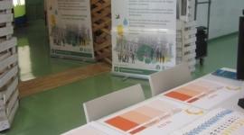 Barcelona - Mostra itinerant d'alternatives energètiques (3 juliol 2013)