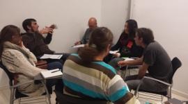 Segon taller del cicle sobre horts socials