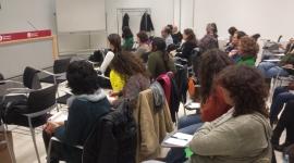 Taller sobre horts socials (3a sessió)
