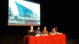 Ciutats i canvi climàtic: un diàleg necessari per la transició i rehabilitació energètica