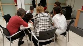 Taller horts socials 2017: 1 sessió