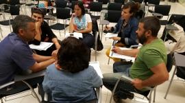 Taller horts socials 2017: 2 sessió