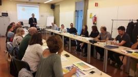 Cercle de comparació intermunicipal de gestió sostenible del verd urbà