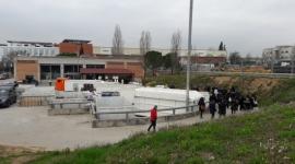 Visita tècnica ECONOMIA CIRCULAR I CIUTADANIA a l'AMBITECA de Sant Cugat del Vallès