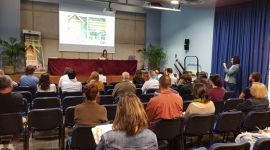 Solucions basades en la natura: actuacions en zones herbàcies