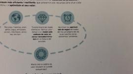 Taller sobre economia circular i verda al món local