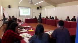 Cercle de comparació intermunicipal de gestió de residus i neteja viària 2018