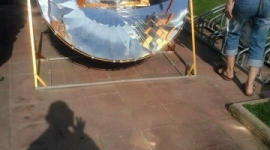 Tiana - Xerrada Som Energia (Juny 2013)