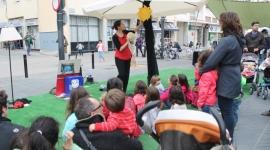 La Bombeta Marieta: Vilanova i la Geltrú