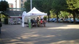 La Setmana de l'Energia a la Festa Major del Gornal - Hospitalet de Llobregat