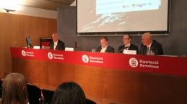 """Trobada internacional """"Ciutats per una gestió sostenible de l'Aigua"""""""