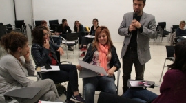 La caixa d'eines de l'educació ambiental: Ludificació aplicada a l'educació ambiental