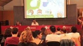 Seminari de Presentació de la Setmana Europea de Prevenció de Residus 2018