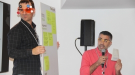 Taller RECUWASTE 2018: CAMPANYES DE COMUNICACIÓ I SENSIBILITZACIÓ