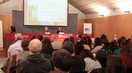 Resiliència urbana per a l'adaptació local al canvi climàtic