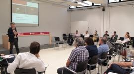 Intervenció de la Generalitat de Catalunya (DTES)