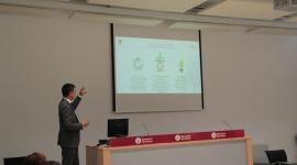 Intervenció del Clúster de l'Eficiència energètica de Catalunya