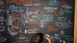 Com explicar el canvi climàtic a través d'experiències vivencials