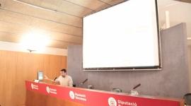 Presentació de la Setmana de l'Energia 2018 - Educar per una transició energètica