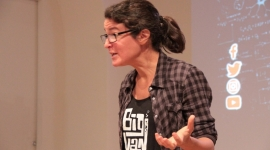 Com inspirem a l'acció en matèria de canvi climàtic