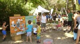 Juguem amb Energia a Sant Cugat del Vallès