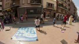 Montmeló - Taller Juguem amb energia (Juliol 2013)