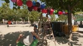 Martorell - Festa de l' Energia (14 Juliol 2013)