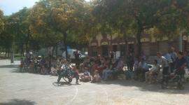 Barcelona - Dissabte Energètic (29 juny 2013)