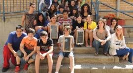 Institut Guillem Catà (Manresa) (Juny 2013)