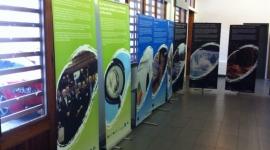 Exposició del Pacte d'Alcaldes a Piera