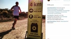 Cross contra la pobresa energètica a Cornellà de Llobregat (via Instagram #setmanaenergia)