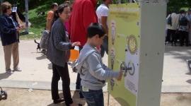 Terrassa - Fira de Medi Ambient (Juny 2013)