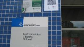 Mataró - Joc de pistes codis QR (Juny 2013)