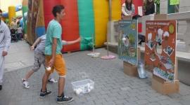 Castellbisbal - Taller Juguem amb Energia (30 maig 2013)