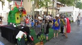 Vilanova i la Geltrú - Fira Ambiental (8 juny 2013)