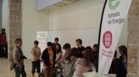 La Festa de l'Euronet 50/50 max: Granissats a pedals
