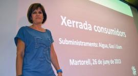 Martorell - Xerrada (Juny 2013)
